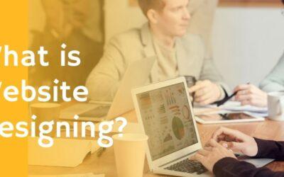 What is Website Designing?
